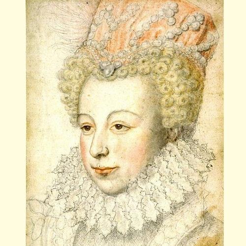 Małgorzata de Valois - 171729